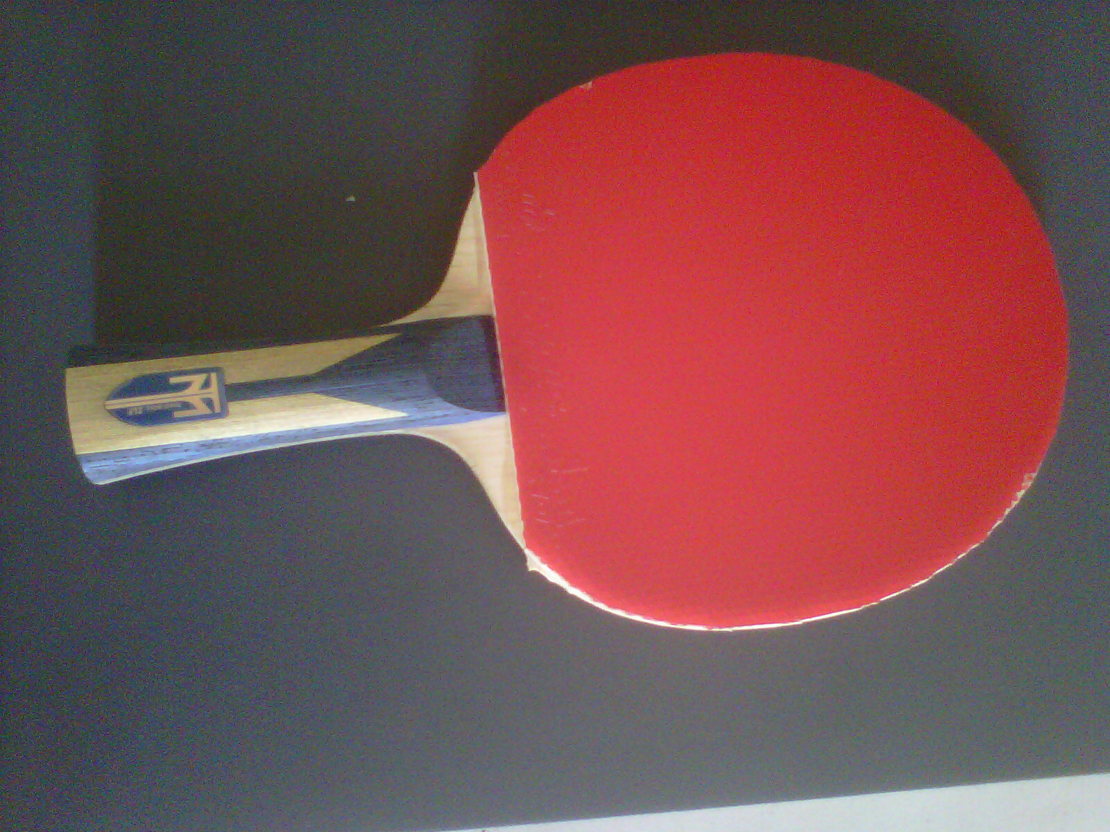 Almost Brand New Timo Boll Zlf Rakza 7 Coppa Alex