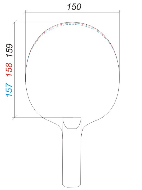 Ospblades forum testing alex table tennis for Table tennis tournament template