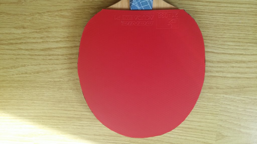 FS] Acuda P1 & P1 Turbo - Alex Table Tennis - MyTableTennis NET Forum