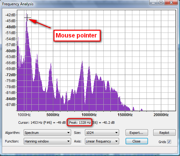 how to make a sound longer in audacity