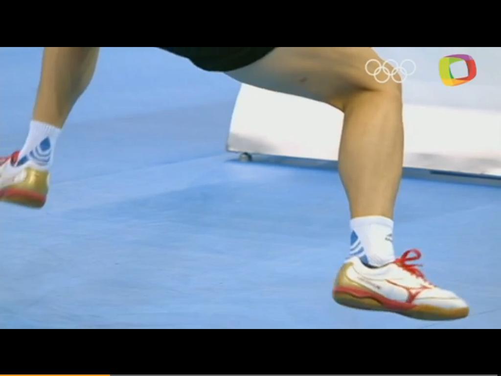 Table Tennis Shoes Toronto