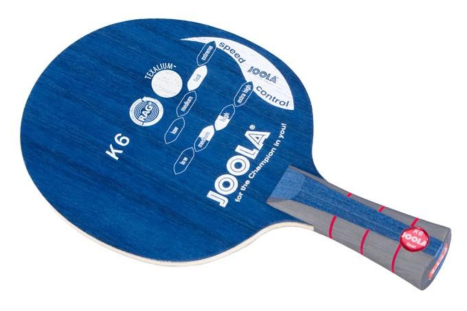 Inside Joola Table Tennis
