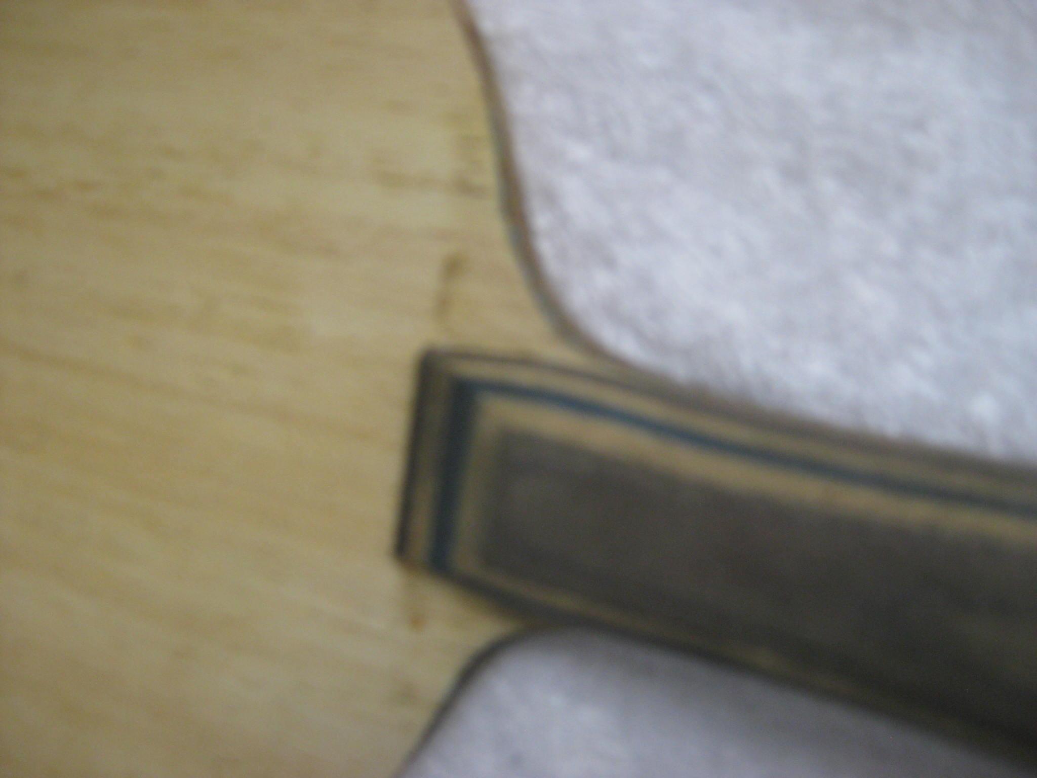 Sold Viscaria Jun Mizutani Blades Donic Rubber Alex