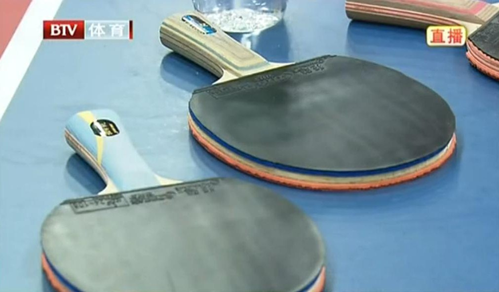Ma Long S New Blade Alex Table Tennis Mytabletennis