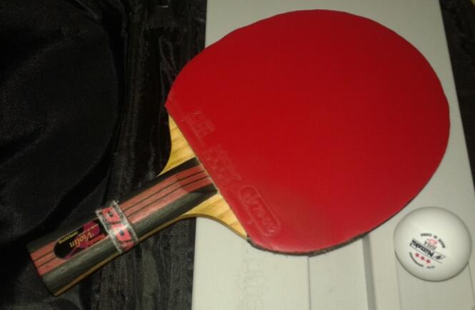 Tibhar Evolution El S And Fx S Alex Table Tennis