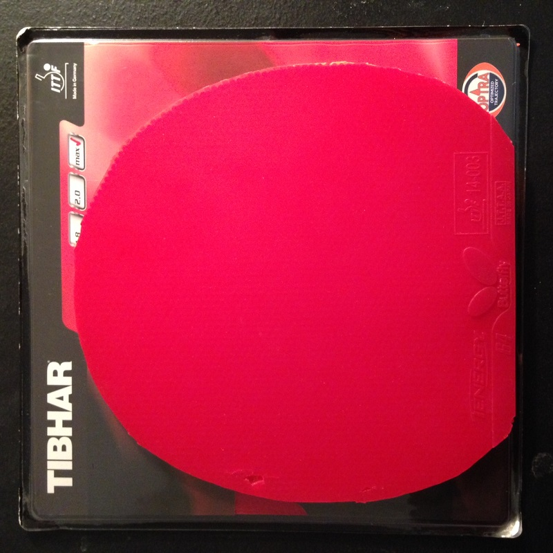Fs Timo Boll W7 Used Tenergy 64 Prices Lowered Alex