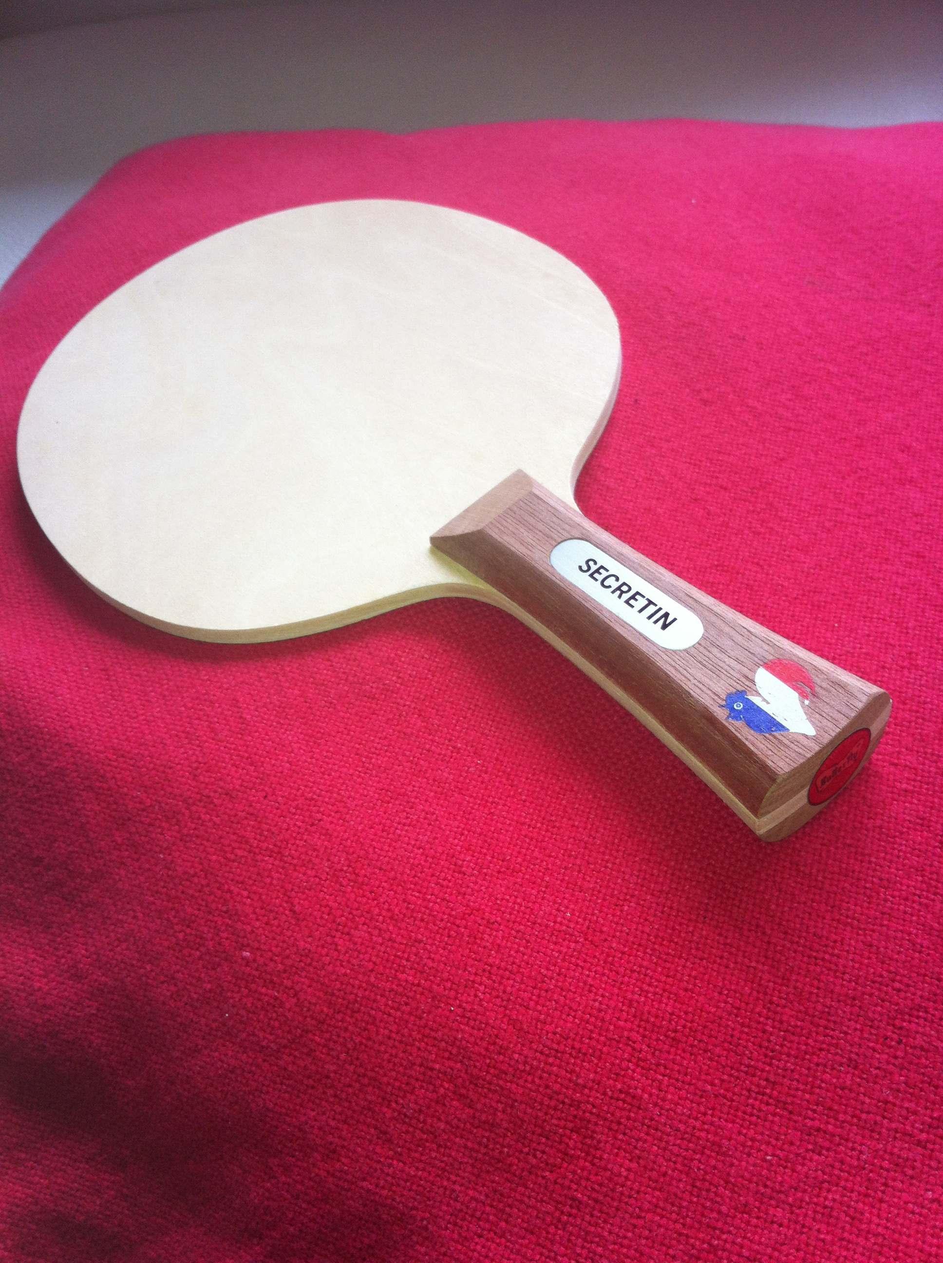 Table tennis porn
