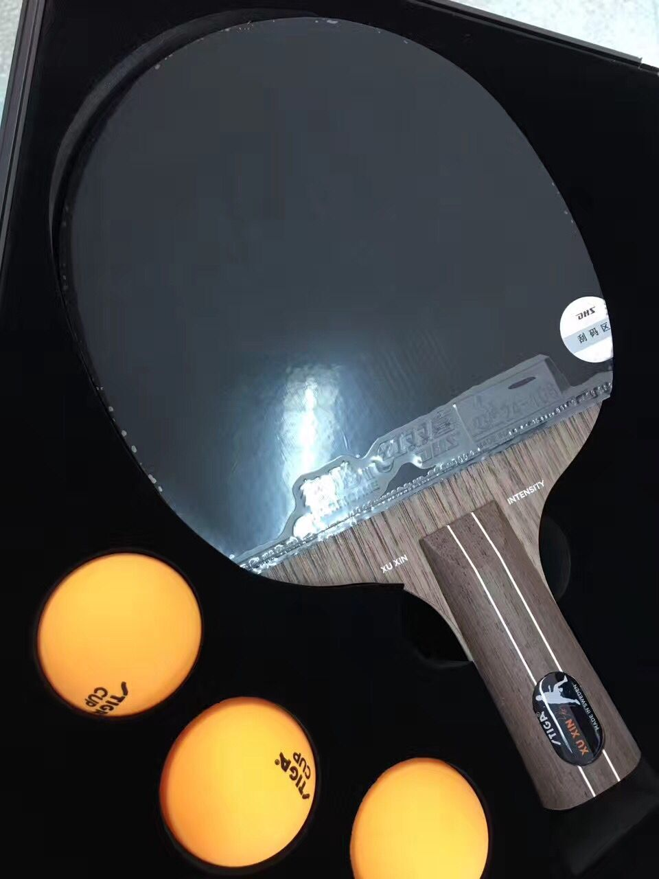 Xu Xin Intensity Alex Table Tennis Mytabletennis Net Forum