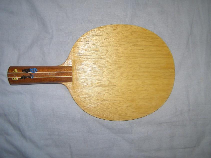 Old Stiga Blade Part 2 Alex Table Tennis Mytabletennis